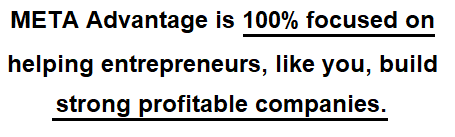 100% advantage