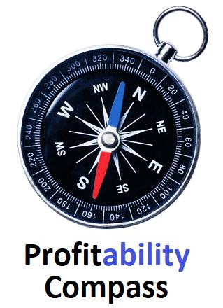 profitability compass